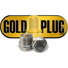 Magnetic Sump Plugs