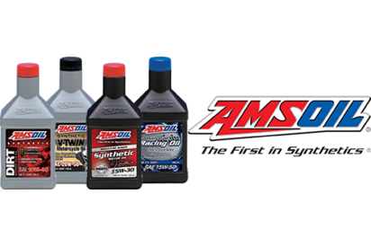 AMSOIL Synthenic Oils